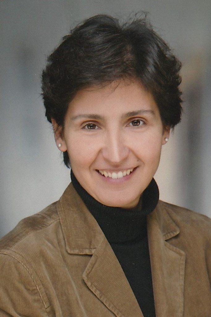 Dr. Pirincci, Melda